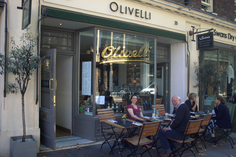 Ristorante Olivelli
