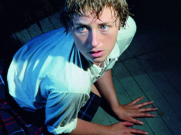 The Broad's first (and not free) special exhibition will focus on Cindy Sherman