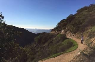 Wildwood Canyon Park