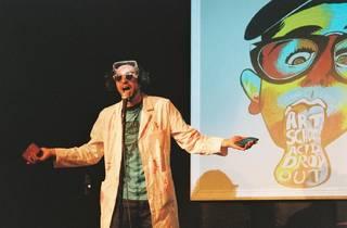 Art School Acid Dropout