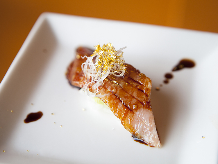 The best sushi restaurants in LA
