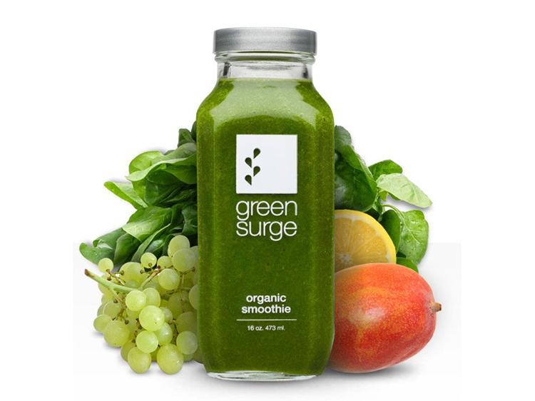 GreenSurge