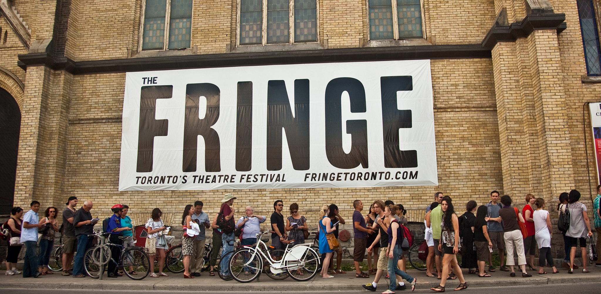 Toronto Fringe Theatre Festival