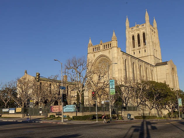 First Congregational Church of Los Angeles
