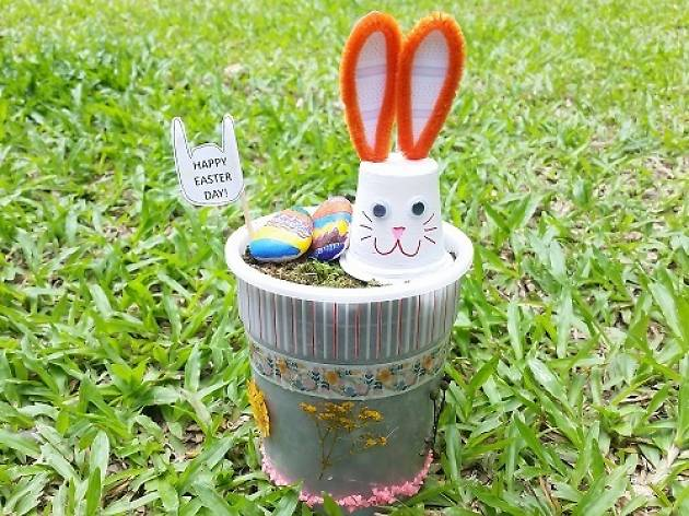 Easter Day Special Workshop