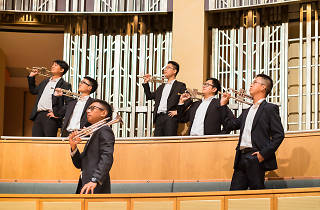 Orchestra Collective Brass Quintet