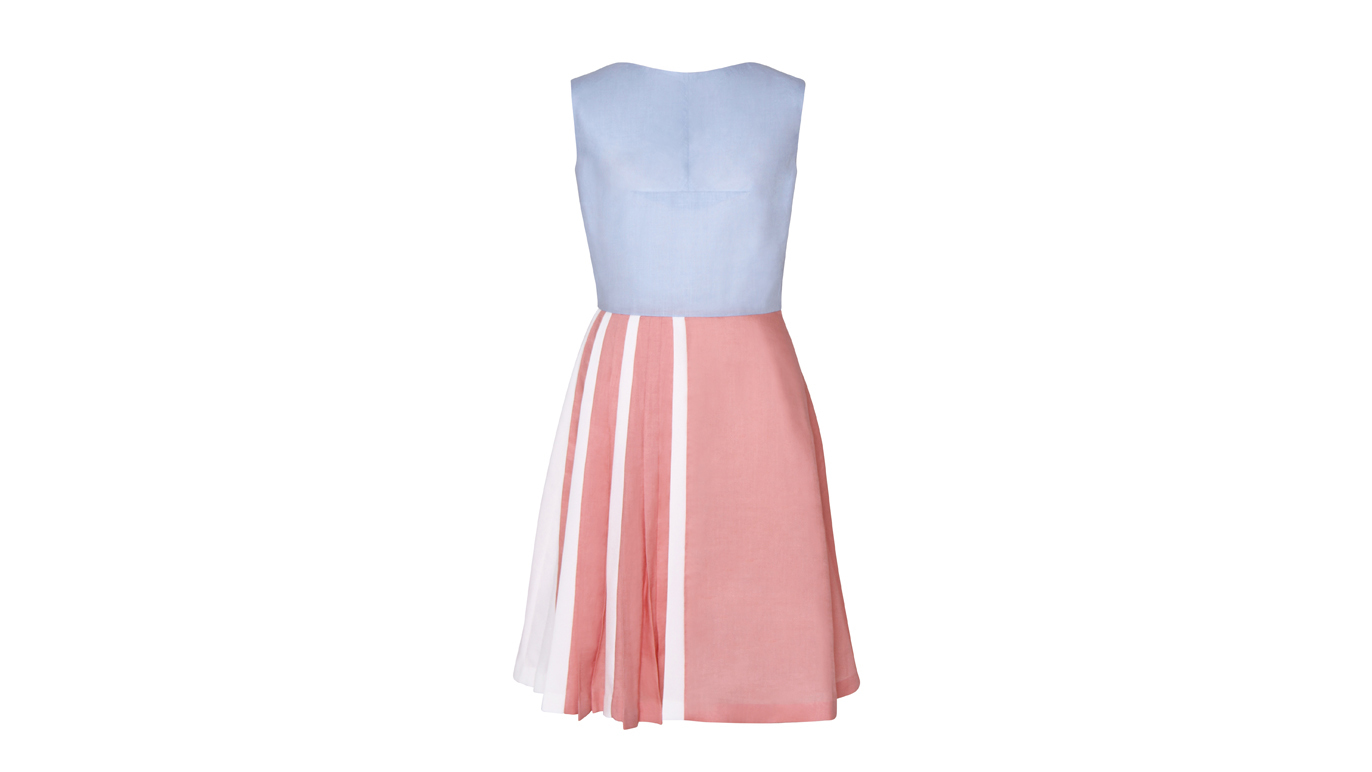 Marcel Pamintuan dress