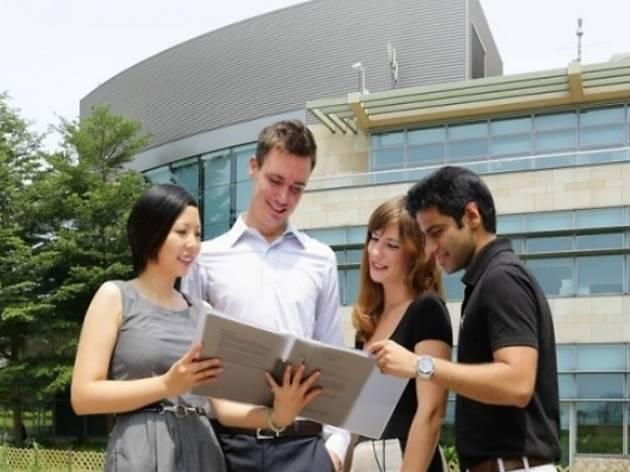 HKU MBA information session