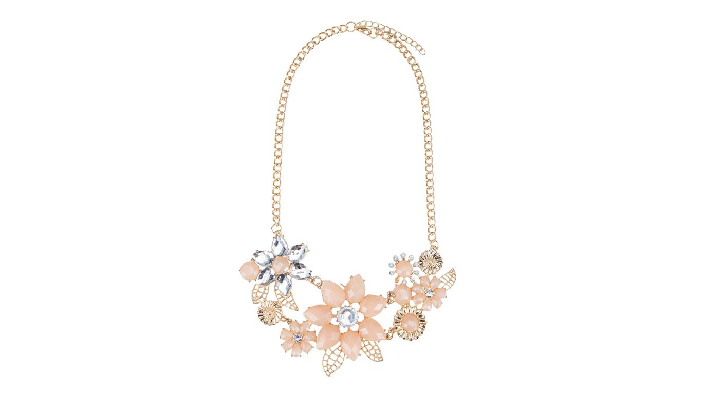 Deraine necklace