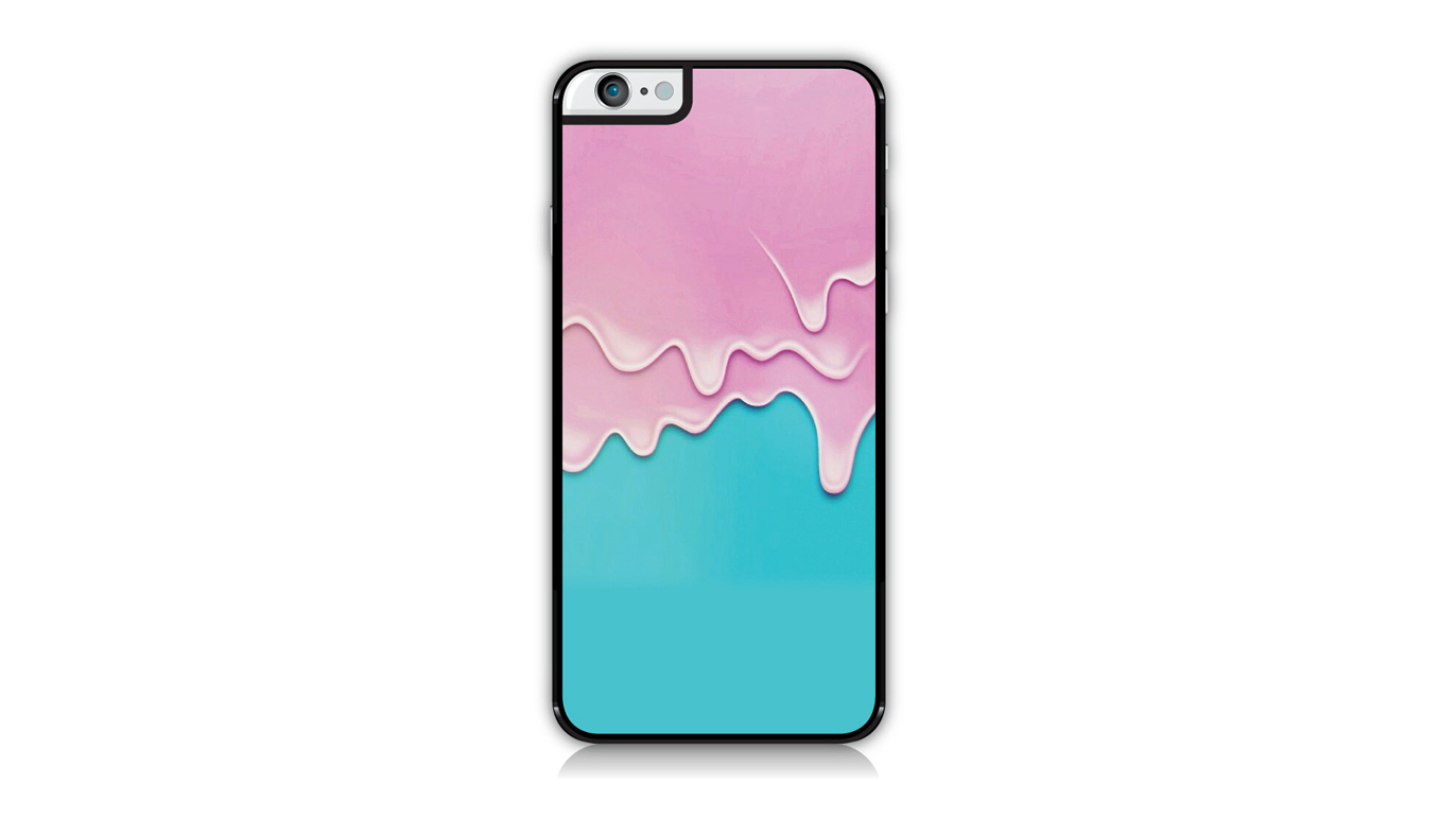 OHOH iPhone case