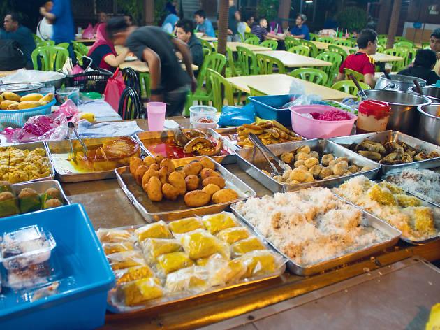 Chunburi Seafood