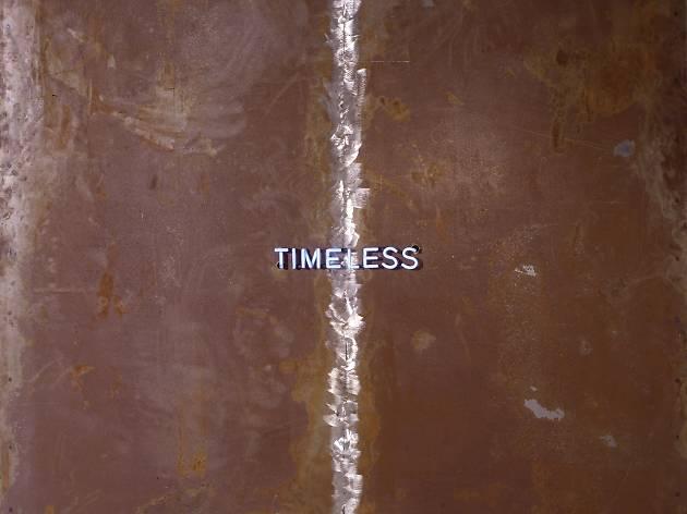 Timeless, de Fernando Calhau (1994)