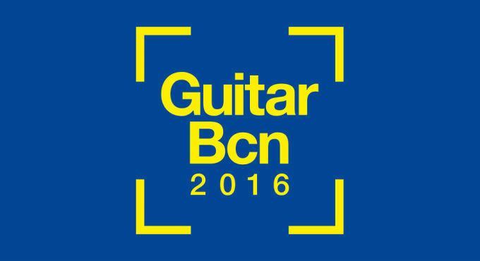 Entrades pel Guitar BCN 2016