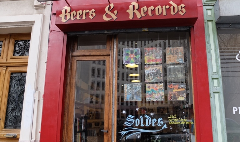 Beers & Records