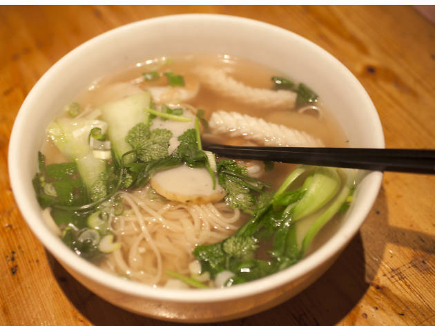100 best cheap eats in london, 15 dishes for under a fiver, lanzhou