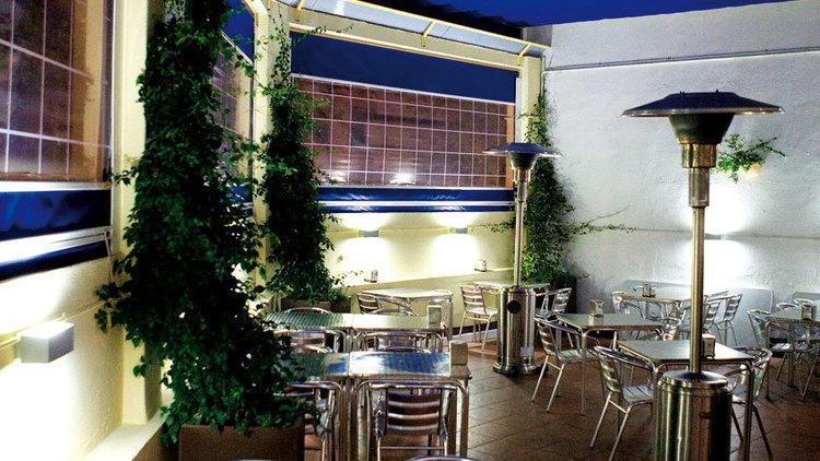 Restaurants de tapes