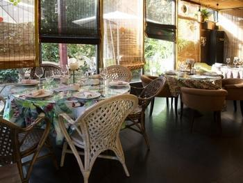 Restaurants amb terrassa