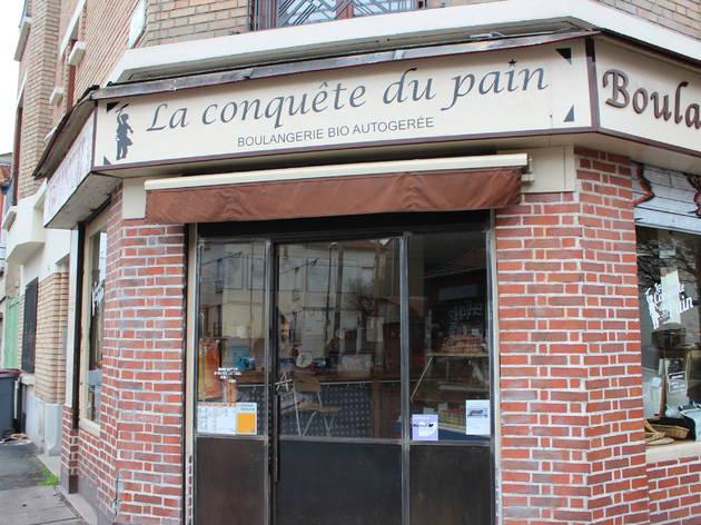 la Conquête du pain (© EP / Time Out Paris)