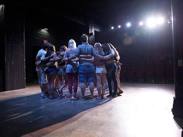 Atlantic Acting School