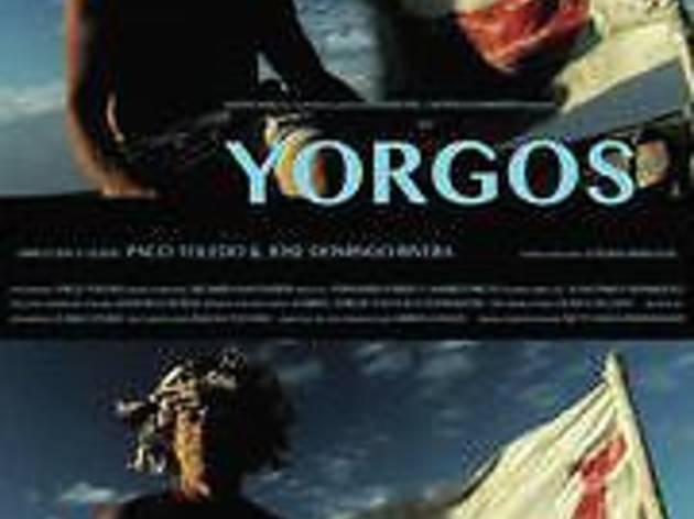 Yorgos