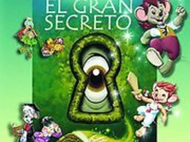 10+2: El gran secreto