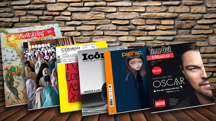 Foro de editoriales impresas 2016