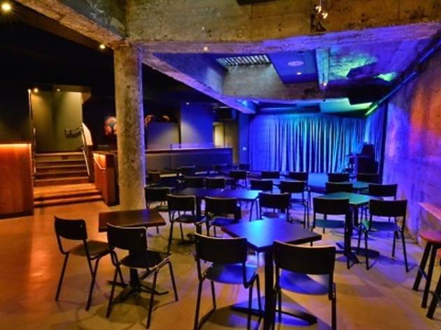 The best places for stand up comedy in San Francisco