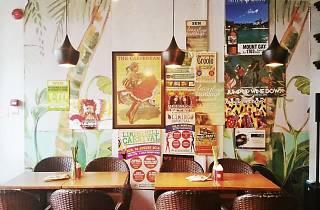 Singapore Cocktail Week: Caribbean Brunch with Jim Meehan
