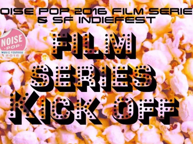 Film Series Kick Off