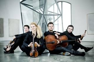 Pavel Haas Quartet