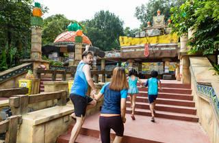 Nickelodeon Lost Lagoon