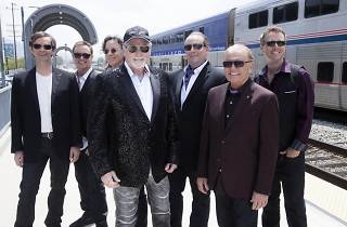 The Beach Boys Get Around in Seoul