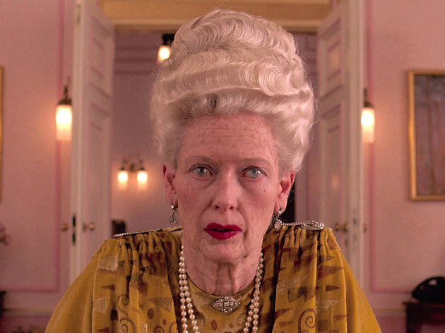 12 reasons to love Tilda Swinton: She is a very cool 84-year-old, Grand Budapest Hotel