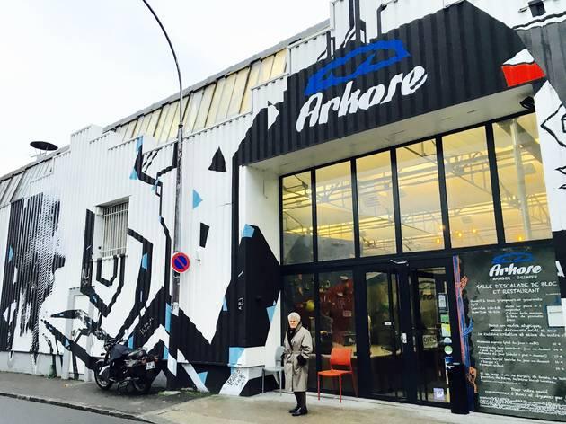 Arkose (© EP / Time Out Paris)