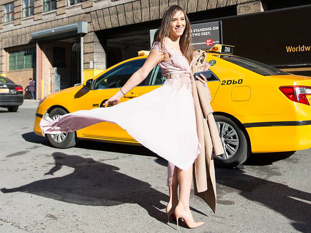 The best street-style looks from New York Fashion Week 2016