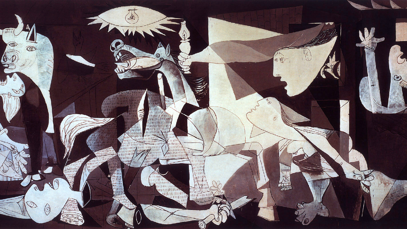 The 10 best Picasso paintings and sculptures, ranked