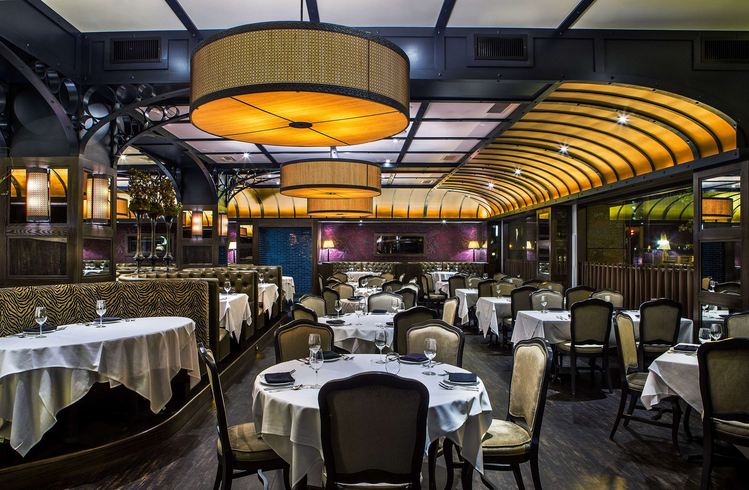 The best restaurants in the top cities