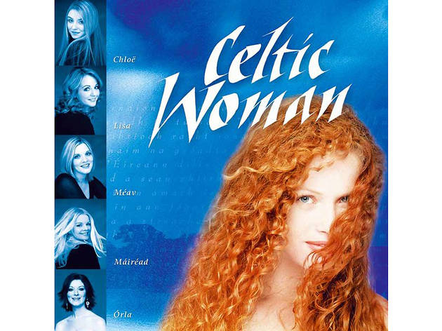 """Danny Boy"" by Celtic Woman"