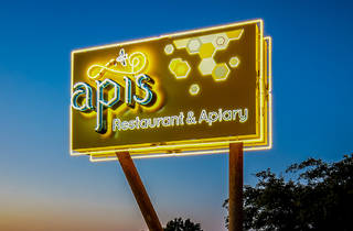 (Photograph: Courtesy Apis Restaurant & Apiary)