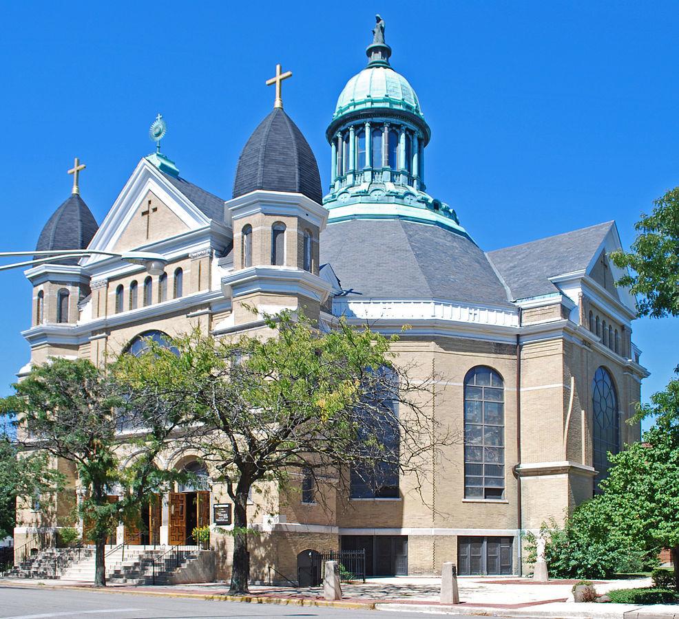 Notre Dame de Chicago