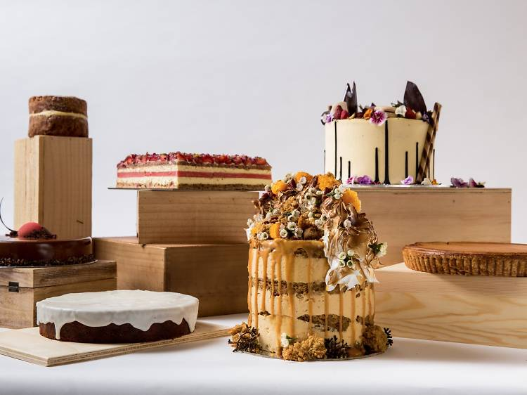 The best party cakes in Sydney