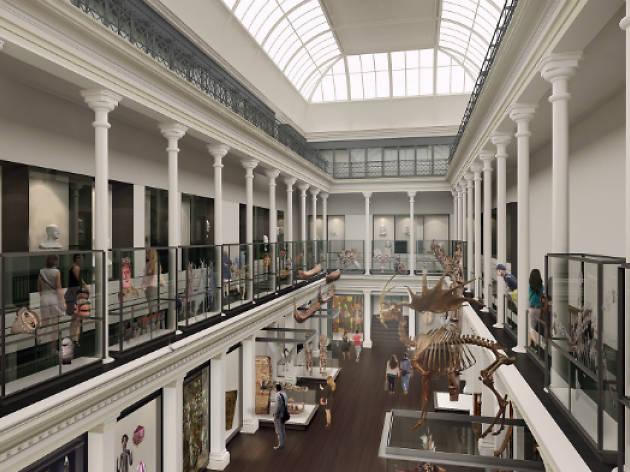 Westpac Long concept gallery