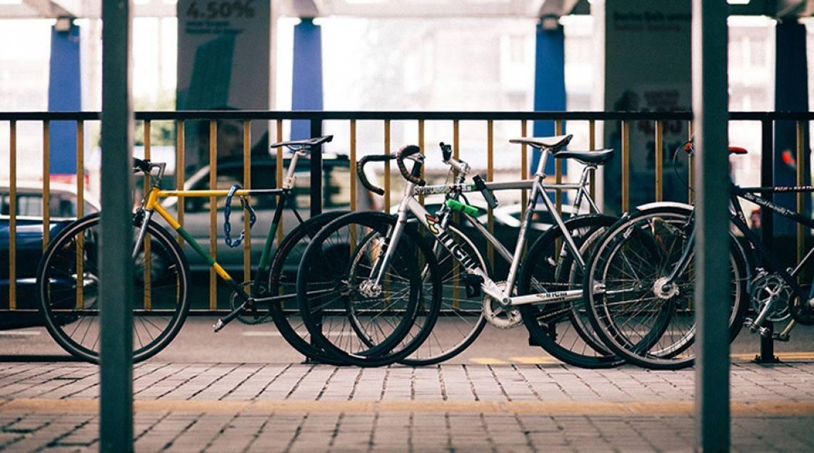 Vélo Express KL