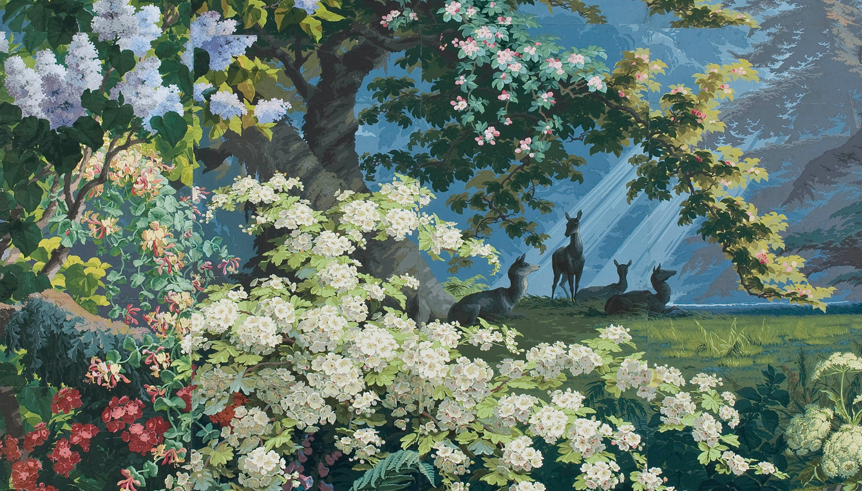 Spring exhibitions in Paris