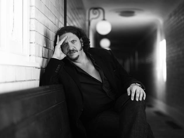 Five things you didn't know about Jay Rayner