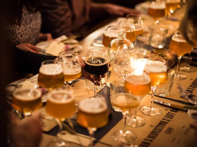 London Beer Week