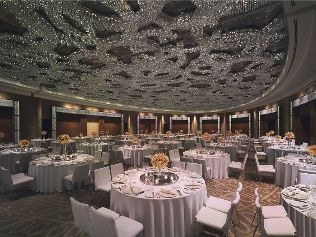 Best wedding venues in kuala lumpur grand hyatt kl ballroom junglespirit Image collections