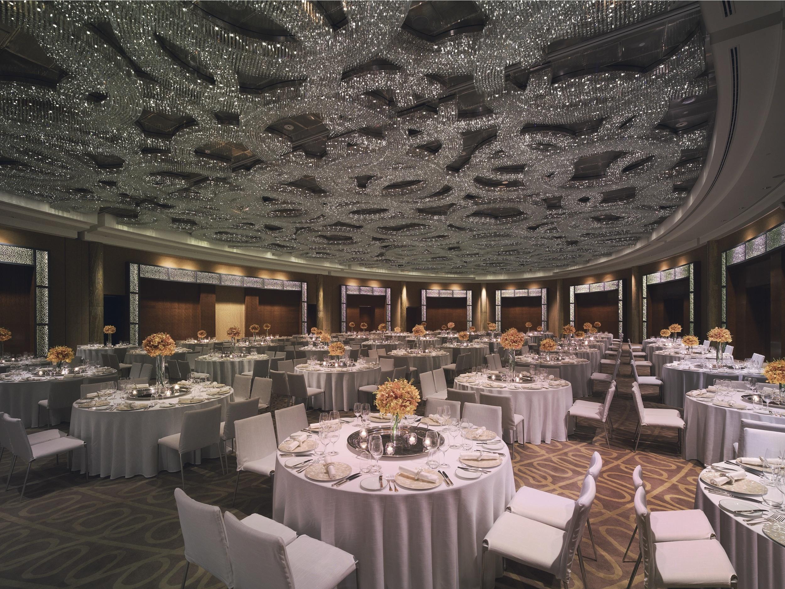 Best wedding venues in kuala lumpur grand hyatt kuala lumpur junglespirit Choice Image