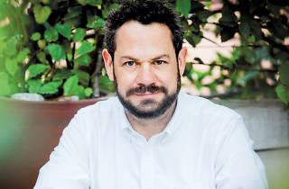 Guillermo Osorno