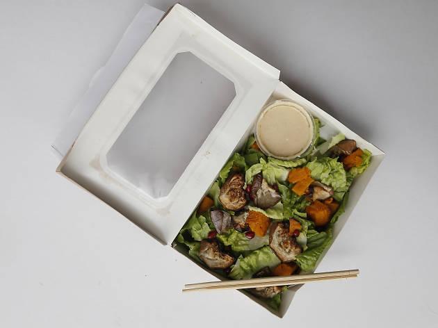 Chopstick Diner